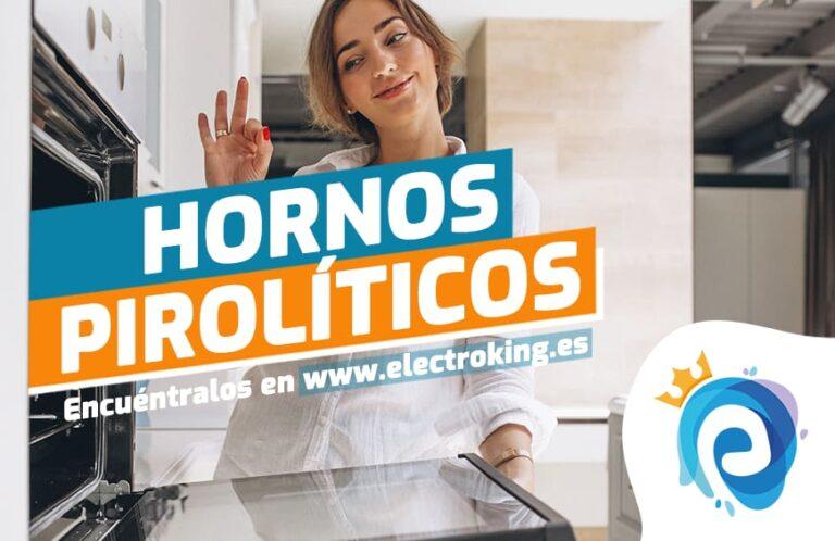 Hornos Piroliticos Electroking