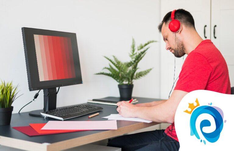 Mejores monitores para teletrabajo