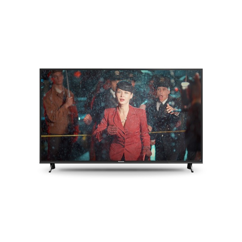 televisor smarttv panasonic 49