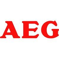 lavadoras AEG