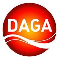 almohadillas Daga