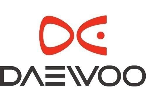 transistores DAEWOO