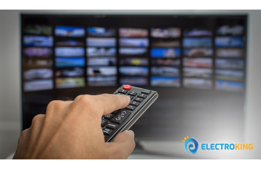 Los mejores televisores Smart TV