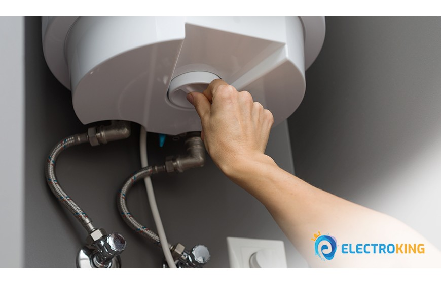 Termos eléctricos: qué son, cómo funcionan y cómo regular su consumo