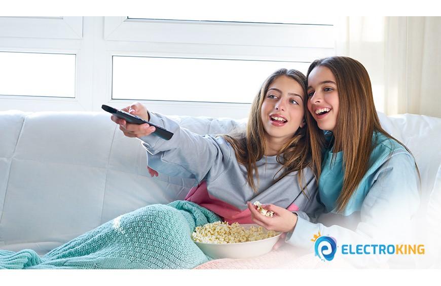 ¿Qué es un Smart TV? Ventajas y cómo sacarle partido