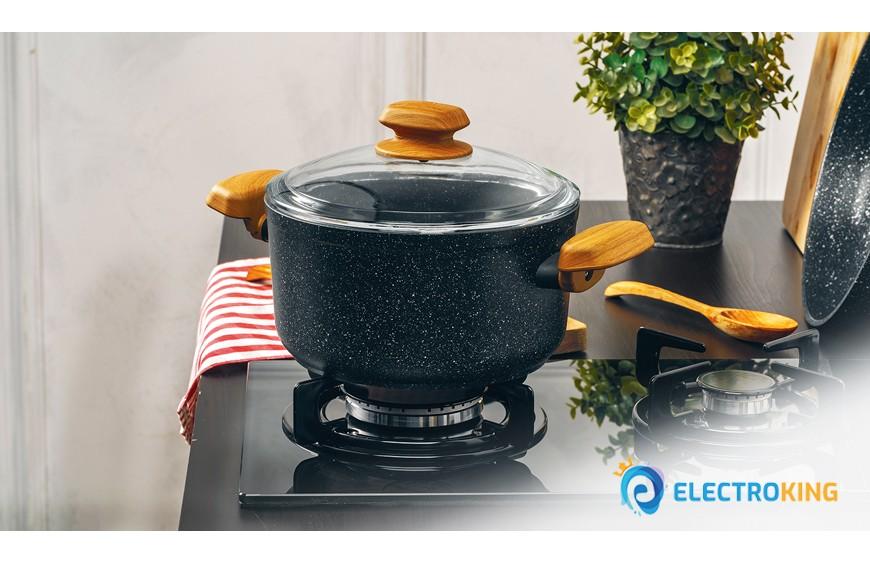 Cocinas de gas: ventajas de tener una en casa