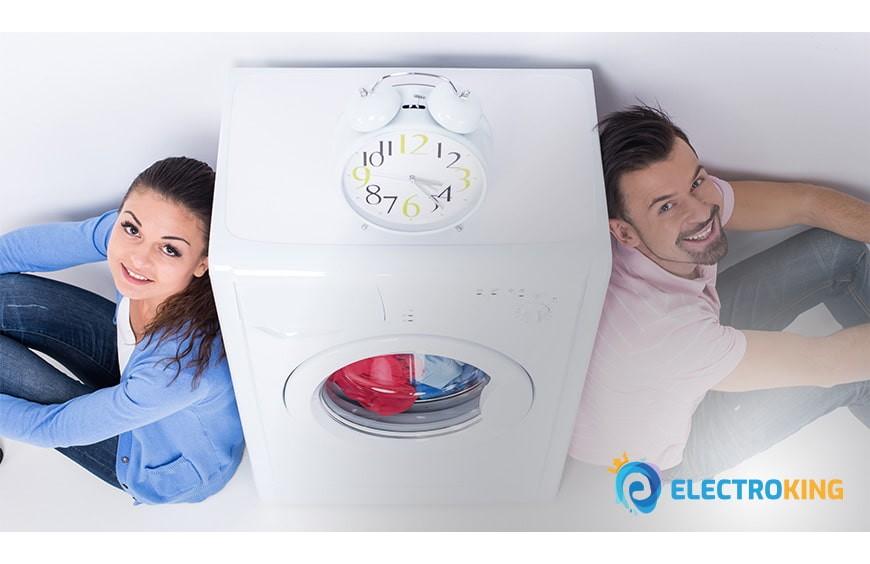 Electrodomésticos de eficiencia energética